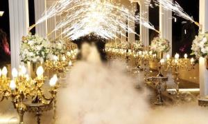 اجاره کولر گازی برای مراسم های بزرگ