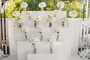 گل آرایی مراسمات