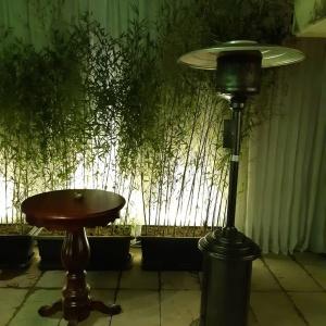 اجاره بخاری قارچی - مجلس اریا